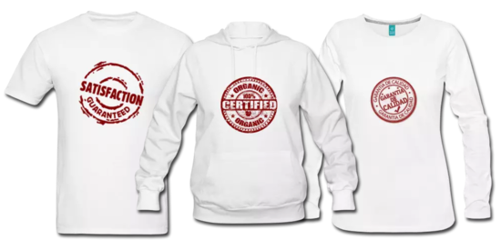 promotional clothing